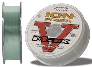 ION POWER V-MAX LINE 100m