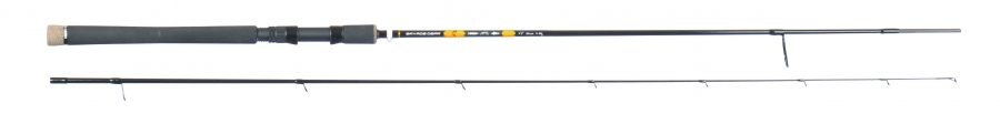 Savage Gear MULTI-PURPOSE PREDATOR2 SPIN 221cm 20-60 g