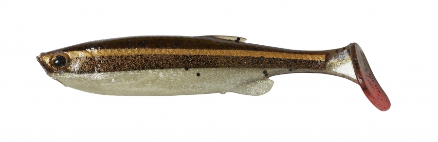 FAT T-TAIL MINNOW Minnow 9 cm