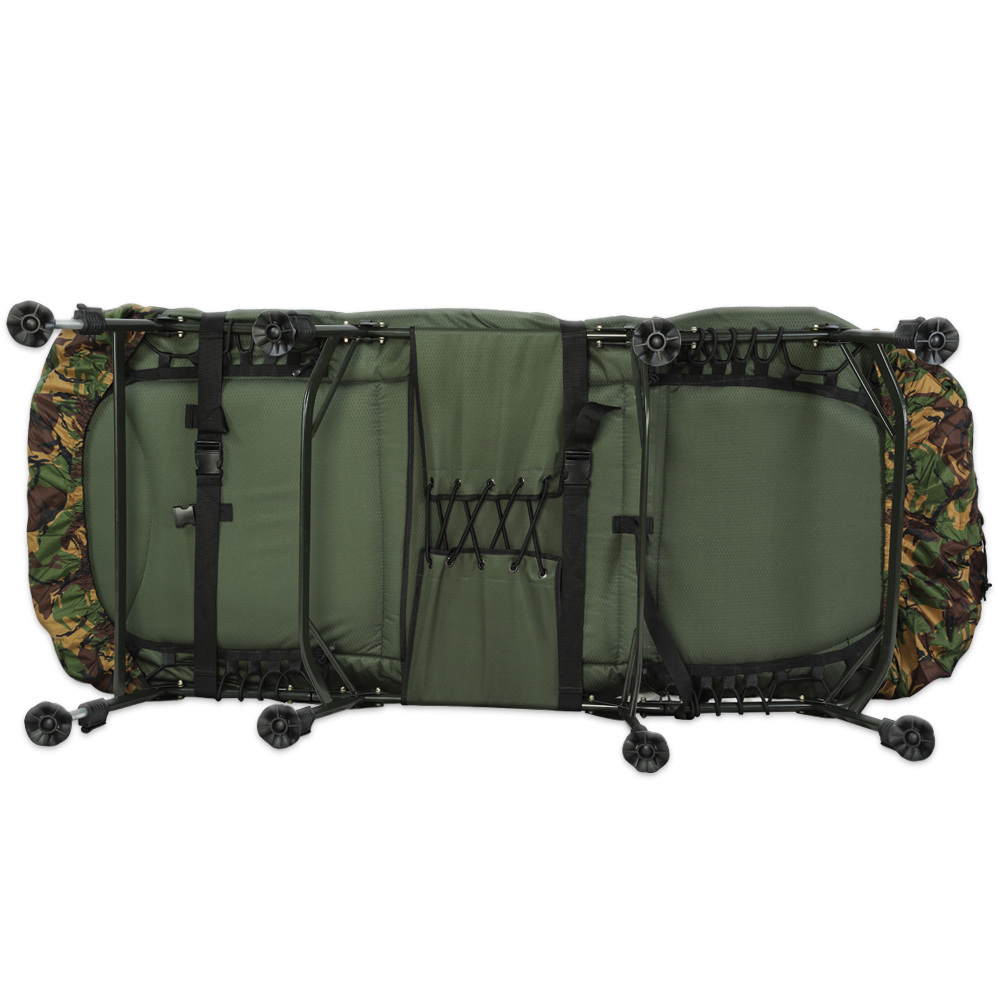 Giants Fishing Spací pytel 5 Season EXT Plus Camo Sleeping Bag