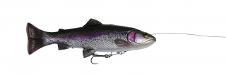 4D PULSE TAIL TROUT 16cm 51g Rainbow Trout