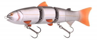 "Swimbait BBZ-1 6"" UV Slow Sinking"