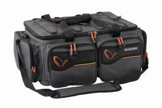System Box Bag XL 3 boxes & Waterproof cover