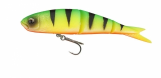 SOFT 4PLAY - READY TO FISH 9,5 cm
