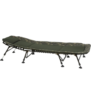 GIANTS FISHING LEHÁTKO GAUBE XT BEDCHAIR 8LEG